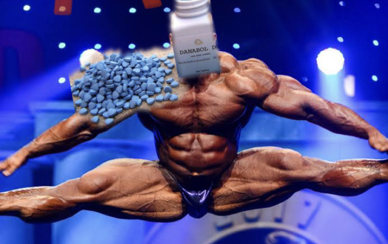 Bodybuilding Podcast Phone Call #1 - Steroids Podcast